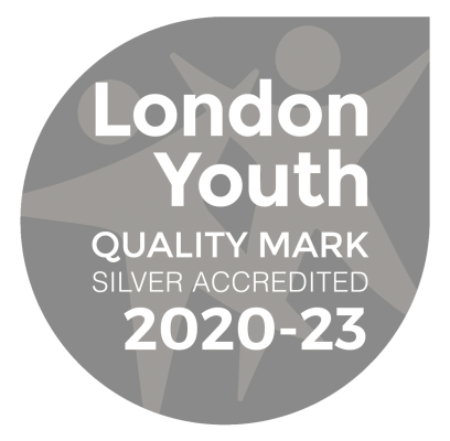 London Youth Quality Mark Silver